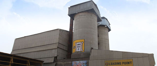 Portland Blast Furnace Cement : Shree gopal group